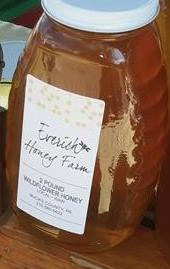 everich honey